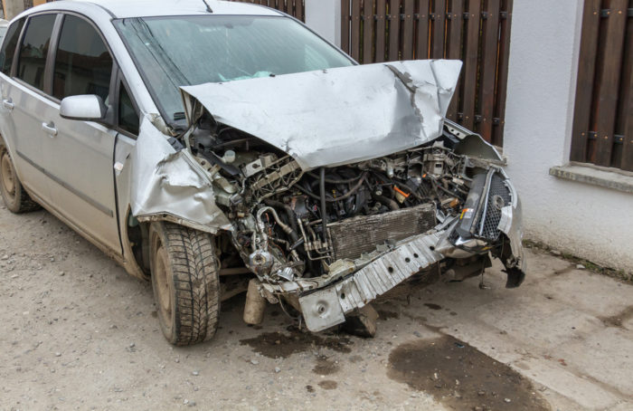 The Most Dangerous Types of Car Accidents - The Paris Firm
