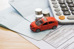 Important documents to bring to court after a car accident