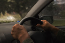 Safety Tips for Driving in a Flash Flood