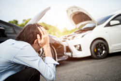 Car Accident Claim Lawyer Chino Hills, CA